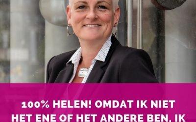 100% Helen