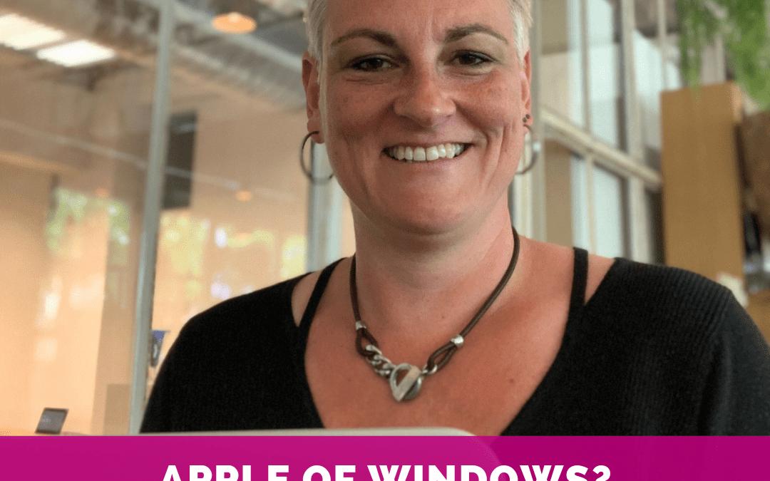 Apple of Windows? 8 overwegingen die je zeker moet maken als jij een nieuwe laptop of computer koopt