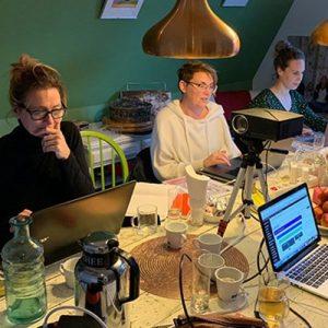 2-daagse workshop bouw je website product